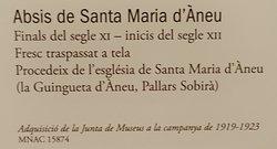 Museu Nacional d'Art de Catalunya - MNAC