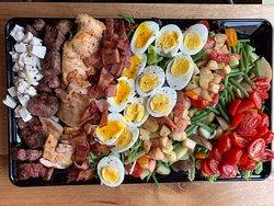 Catering, Cobb Salad