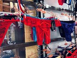 GaoDi Jie wholesale market