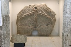 A Pedra Formosa com 5 toneladas
