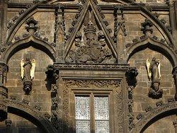 Antigua puerta de entrada a la ciudad