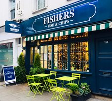 Fishers Restaurant & Takeaway