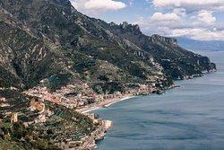 Casa Dolce Casa, Amalfi Coast view