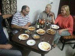 Sadhana Home Stay