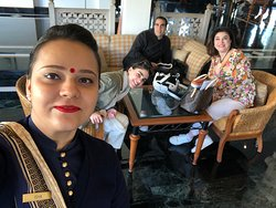 Amazing trip to Udaipur with trident