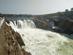 Duandhar waterfall