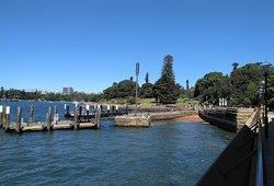 Botanic Gardens Walk