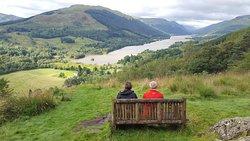 Sublime Scotland
