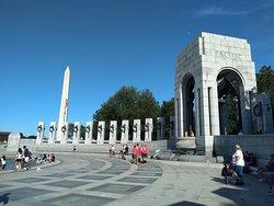 Memorial da 2ªguerra