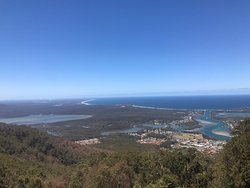 Must see view when visiting the Mid North Coast of NSW