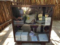Shop at Ken River Lodge
