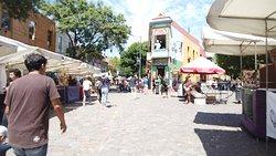 Boca streetview