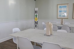 Common Area Tables