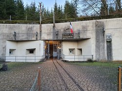 Gros Ouvrage Maginot du Hackenberg