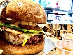 Best burger of my life