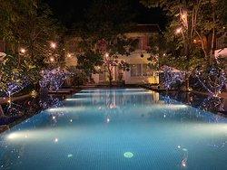 Mysigt hotell