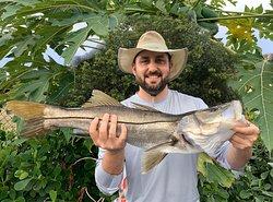 Sanibel Offshore Fishing Charters - FISHMISSHAYDEN