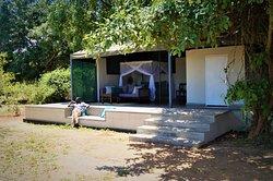 Chalet at Msandile River Lodge - Exterior