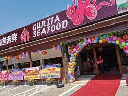 Gurita Seafood