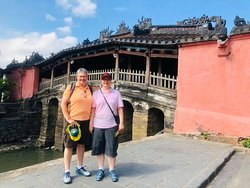 Da Nang Hoi An Private Tour