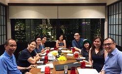 UMU restaurant review