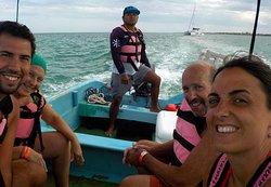 Tulum Dive and Snorkel 1
