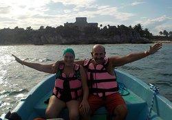 Tulum Dive and Snorkel 2