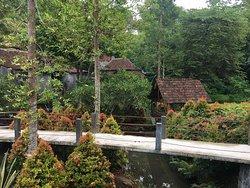Kampung Lumbung