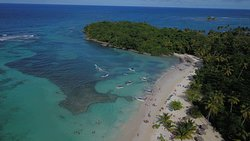 Javo Beach La Playita