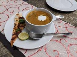 Great Indian restaurant in Cairo