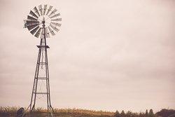 The CM windmill