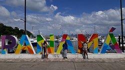 Amador Causeway trip
