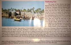 Info about the Fort