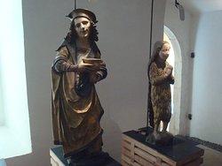St. Vito (ca. 1518)