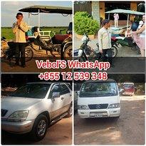 Vebol Tuk Tuk & Car Driver