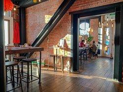 Potsticker Dumpling Bar, Lichfield St. Christchurch CBD