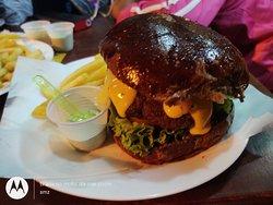 Mister Burger - Hamburgueria e Steak House