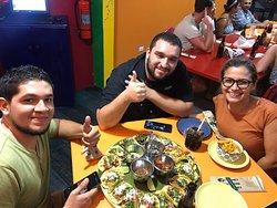 El Chicano Mexican Food