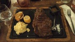 Rib EYE restaurante steak house