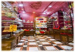 Sala de Chocolates