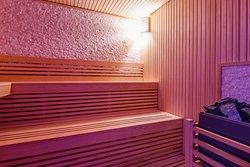 Sauna per 4 persone