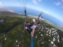 Expérience inoubliable,  un MUST à la Réunion !!!