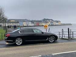 Private driver tours and airport transfers