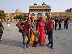 Rajasthan the wonder city