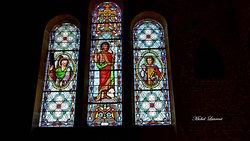 OINGT Eglise St Mathieu
