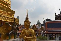 tempio non solo turistico ma spirituale