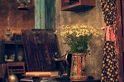 Những món đồ cũ xưa ! Old furniture !