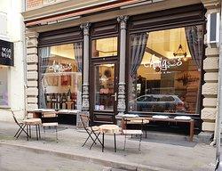 Amigos Coffee & Bar Wiesbaden