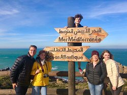 Tangier Excursions
