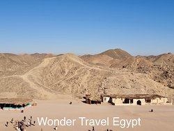 Wonder Travel Egypt